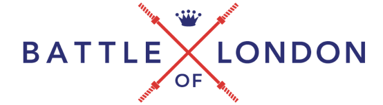 Battle of London logo 1