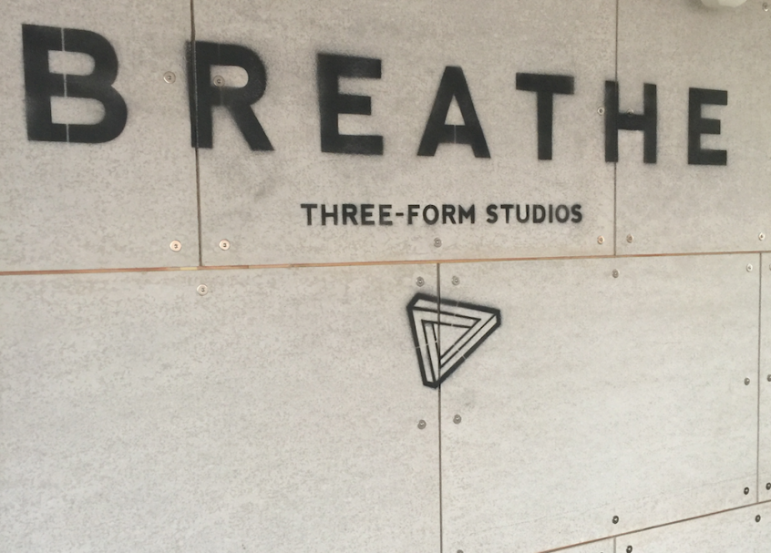 Breathe Boutique Studio