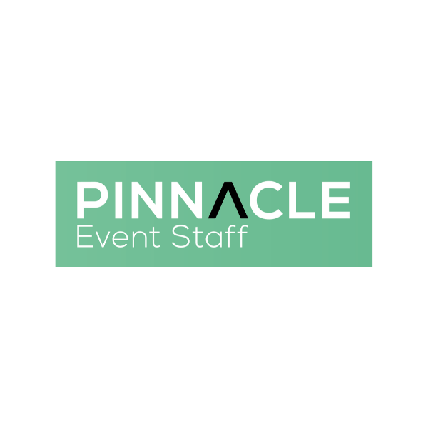 Pinnacle Event Staff logo