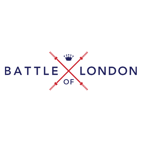 Battle of London Logo