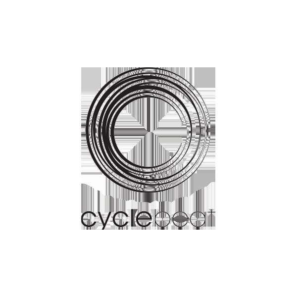Cyclebeat logo