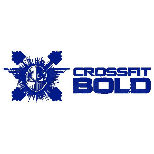 Crossfit Bold logo