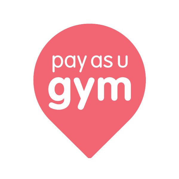 Pay As U Gym Logo