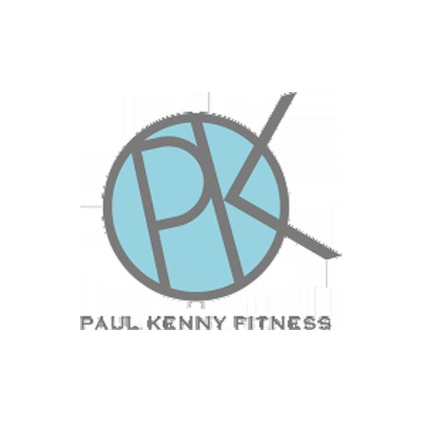 PK Fitness Logo