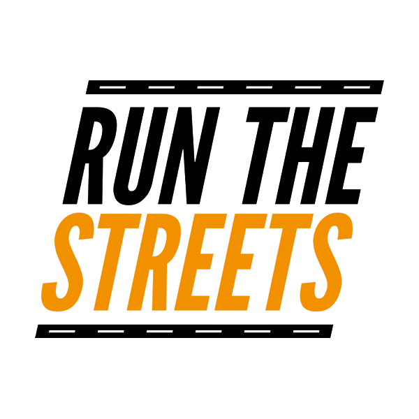 Run the Streets logo