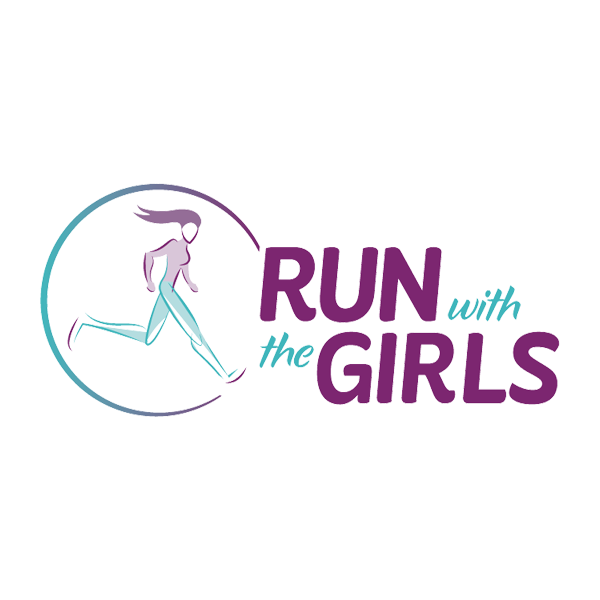 Run with the Girls logo