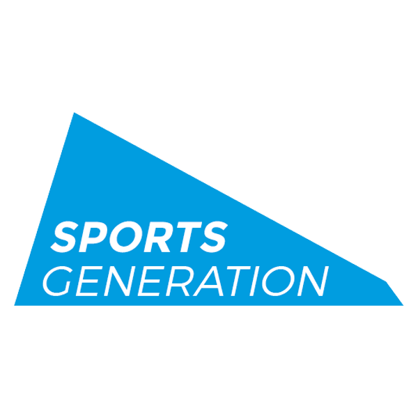 Sports Generation logo