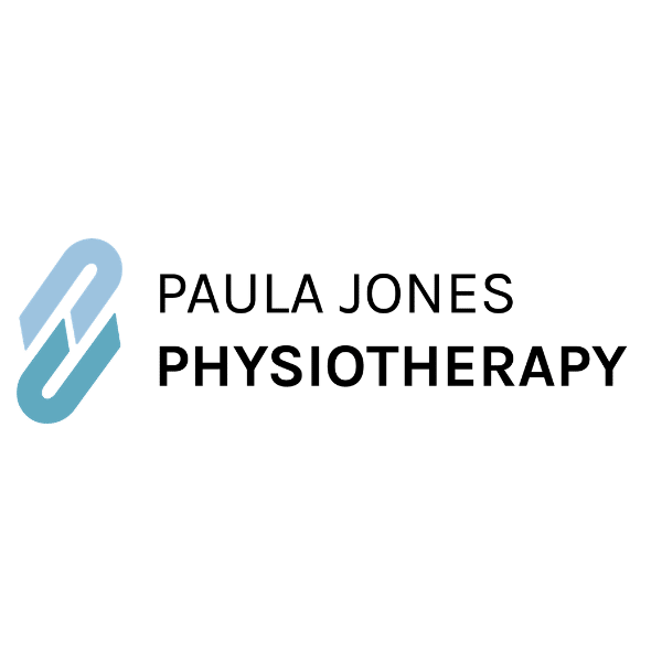Paula Jones logo